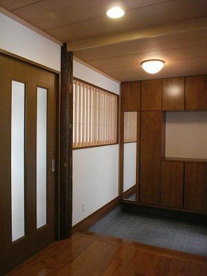 渋谷邸(完成) 105