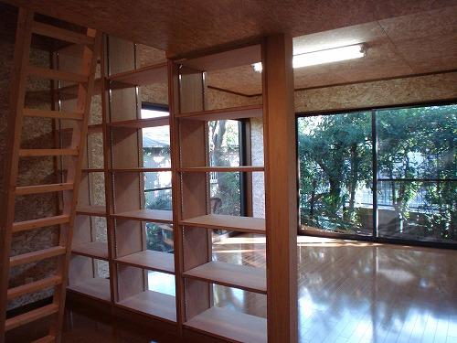 渋谷邸(完成) 055
